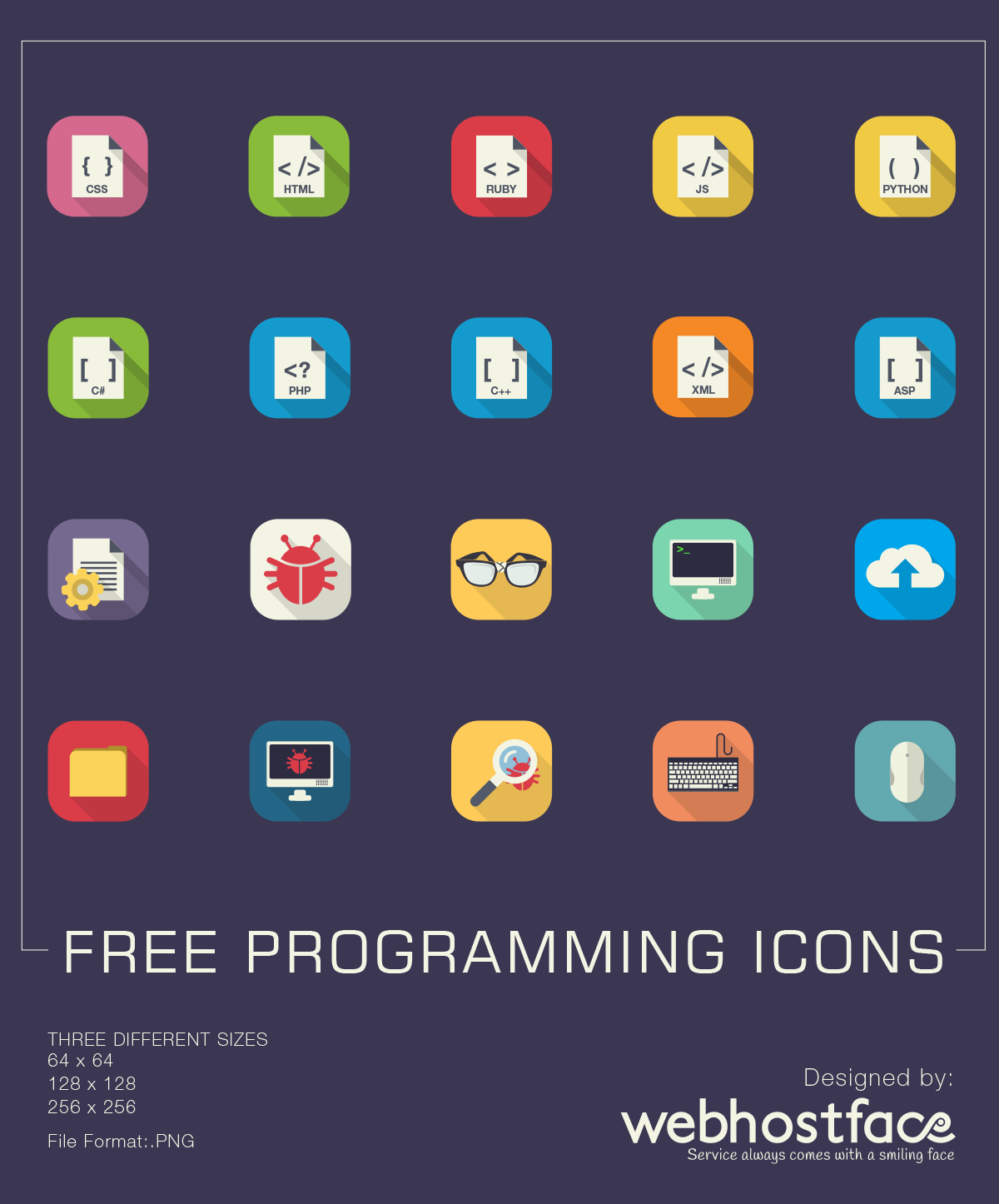 Free Programmers Icons