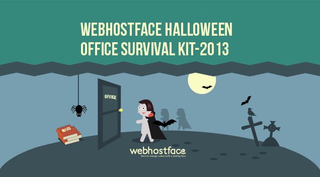 Surviving  Halloween [INFOGRAPHIC]