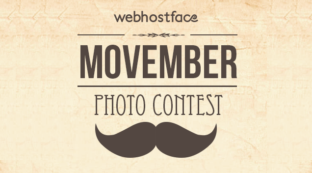 Face our  Movember   Moustaches