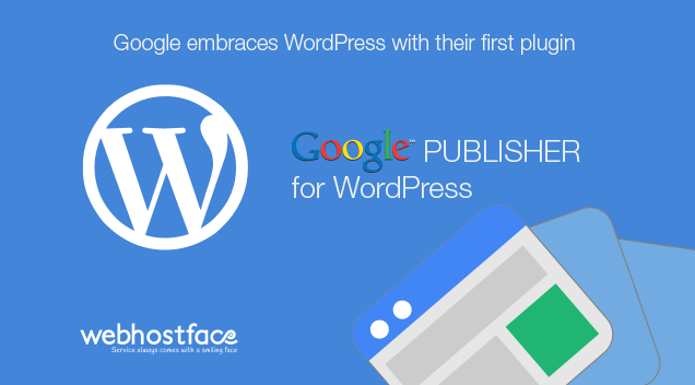 Google  embraces WordPress with their first plugin – Google Publisher