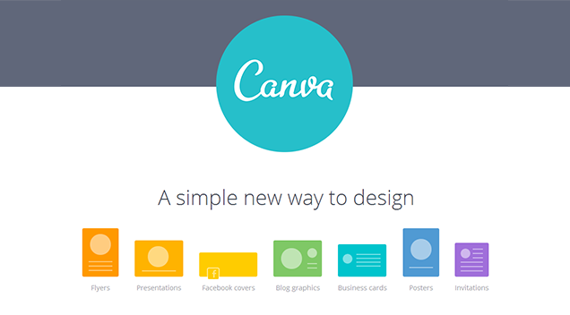 Bring out your Canva (s)