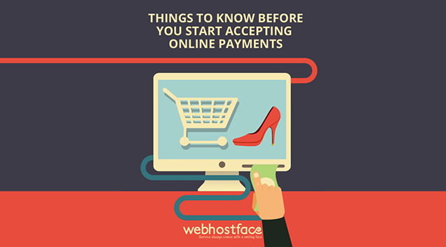 Things to know before you start accepting online payments