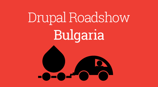 Drupal Roadshow: Everything You Always Wanted to Know About Drupal (But Were Afraid to Ask)