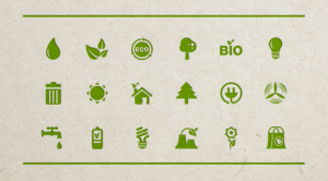 Eco Icons to a Sustainable Design Future
