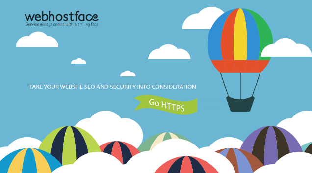 Take your website SEO and Security into Consideration – Go HTTPS