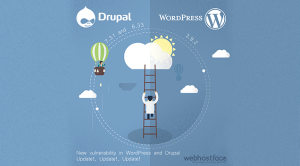 New vulnerability in WordPress and Drupal – What does it mean for your website?