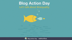 Let's talk about #Inequality…in Web Hosting