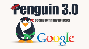 Penguin 3.0 seems to finally be here! Some useful information to consider.