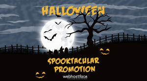 Spooktacular Promotion