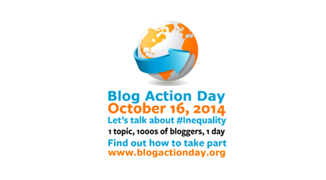 Why Blogging Matters: Join WebHostFace on Blog Action Day 2014