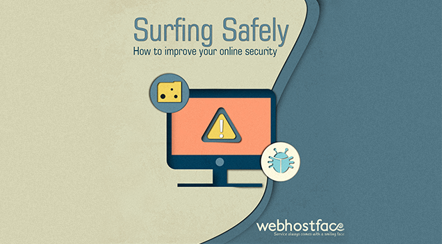 Surfing Safely: How to improve your online security