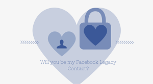 The new Facebook 'Legacy Contact' or Who will you trust with your account post-mortem?