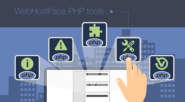 Now presenting: WebHostFace PHP Tools  [INFOGRAPHIC]