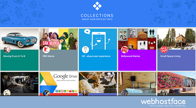 Why is the new Google + Collections awesome?
