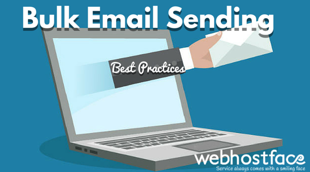 Best Practices for Sending Bulk Email
