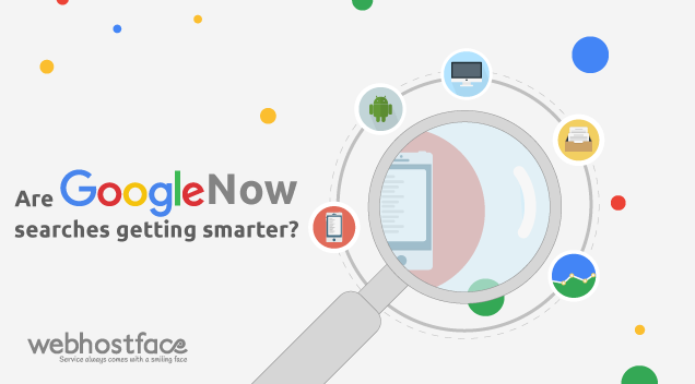 Are Google Now searches getting smarter?