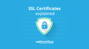 SSL Certificates Explained