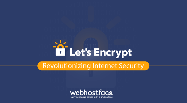 Let's Encrypt – Revolutionizing Internet Security