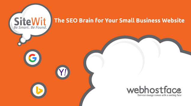 SiteWit: the SEO Brain for Your Small Business Website