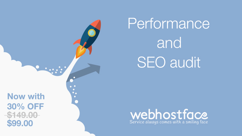 Website Optimization by WebHostFace Performance and SEO Experts!
