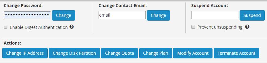 primary domain change