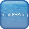 SimplePHPBlog Hosting